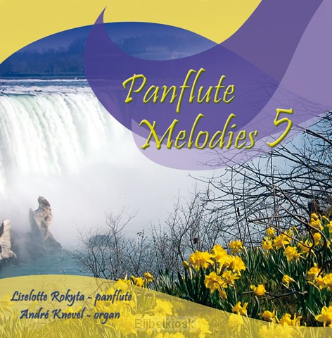 Panflute melodies 5