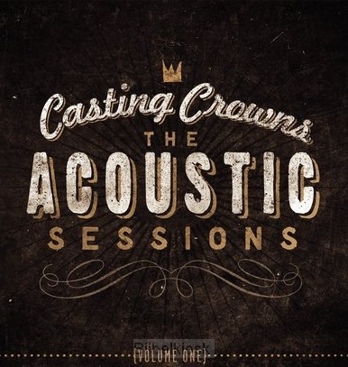 Acoustic Sessions Vol 1
