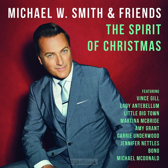 The Spirit Of Christmas (2014)