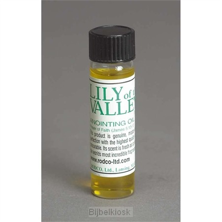 Anointing oil lily of the valley 7,4 ml