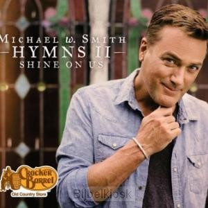 Hymns II: Shine on Us (2018)