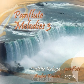 Panflute Melodies -3-