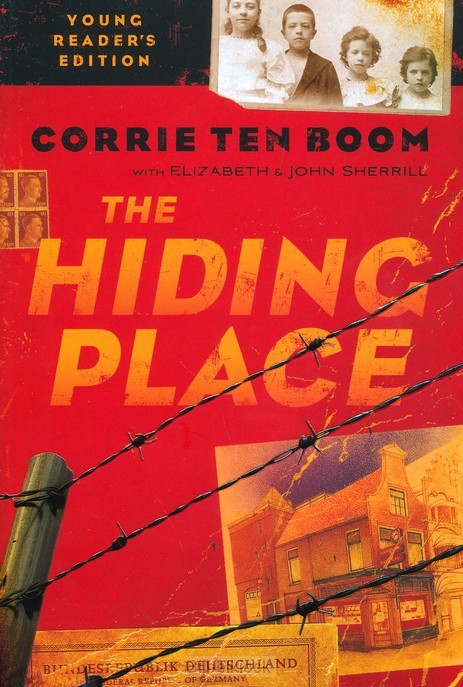 Hiding Place, Young Readers Edition