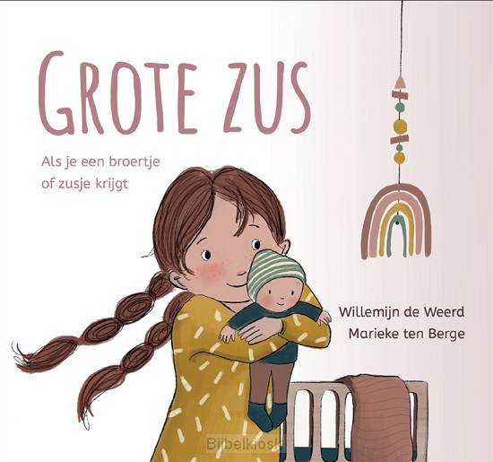 Grote zus (2019)