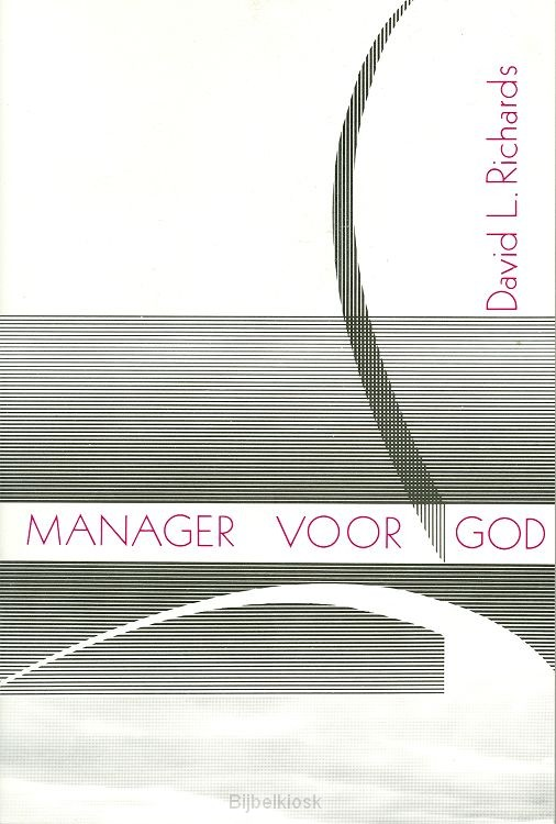 Manager voor God